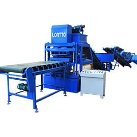 Automatic-Clay-Brick-Making-Machine