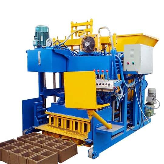 Automatic-Egg-Laying-Block-Machine