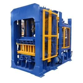 Cement-Brick-Production-Machine