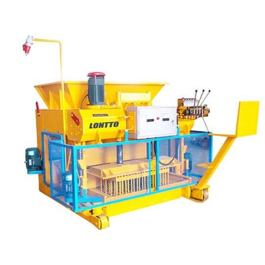 Cement-Egg-Laying-Block-Machine