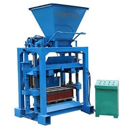 Cement-Small-Brick-Making-Machine