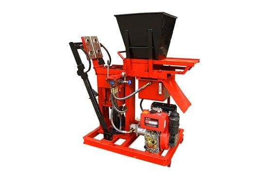 ECO-BRB-Maual-Brick-Making-Machine