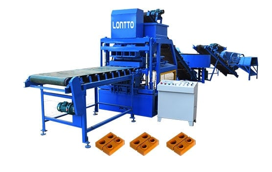 LT4-10-Clay-Interlocking-Brick-Machine