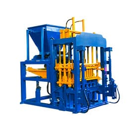 Paver-Hydraulic-Brick-Making-Machine