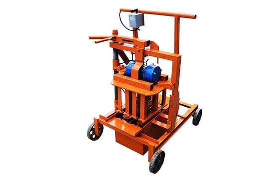 QMJ2-45-Egg-Laying-Block-Machine