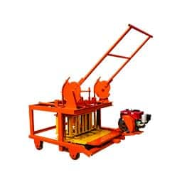 Sand-Small-Brick-Making-Machine