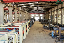 brick making machine manufacturer