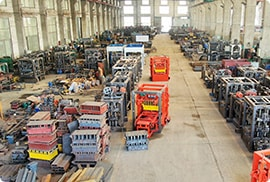 brick machine supplier