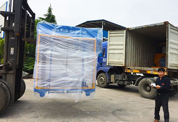 interlocking-brick-machine-stacker-shipping