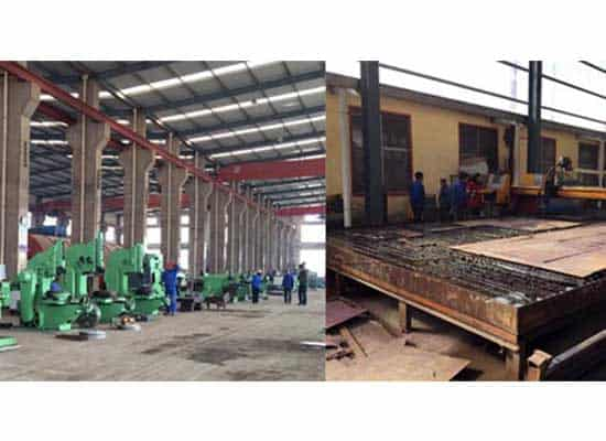 lontto brick making machine factory