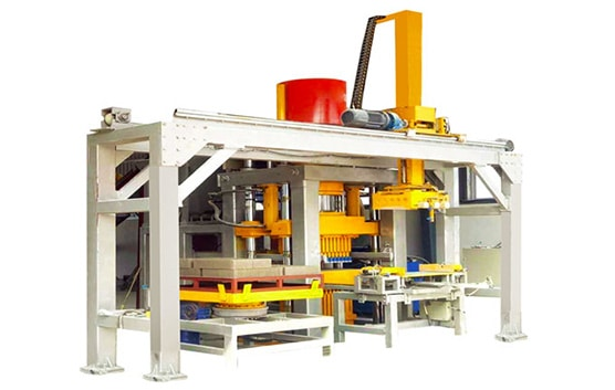 automatic-fly-ash-bricks-machine