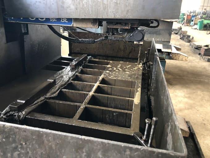 block mould - automatic brick machine