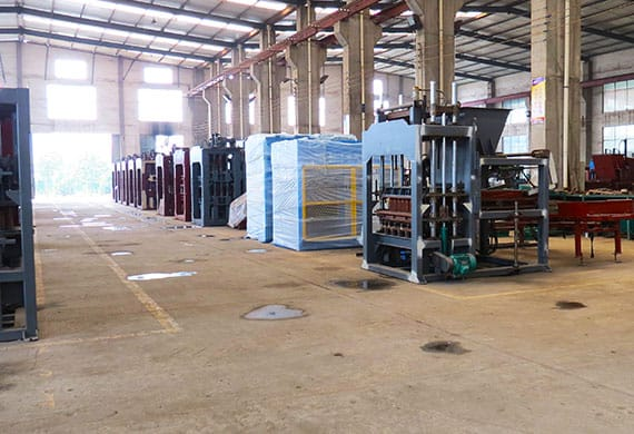 Brick-press-Machine-Factory