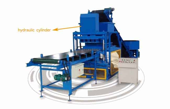 clay-hydraulic-brick-machine