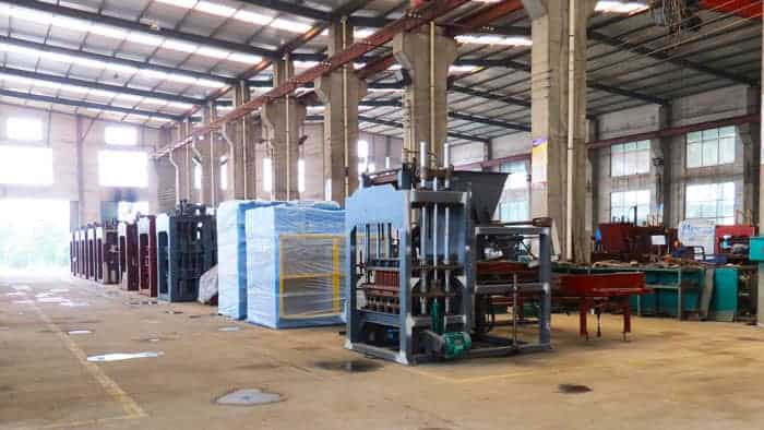 hydraulic-brick-machines-factory