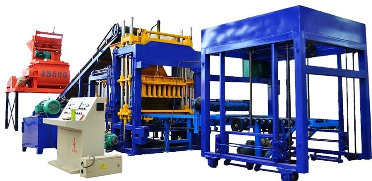 QT5-15-Fully-Automatic-Hydraulic-Concrete-Block-Machine