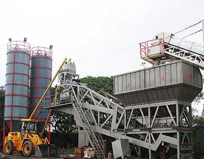 concrete-batching-plant-yhzs50