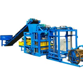 Automatic-Paver-Brick-machines bangladesh