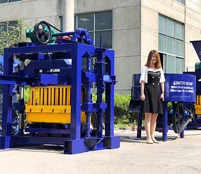 LMT4-40-concrete-block-making-machine-Jamaica