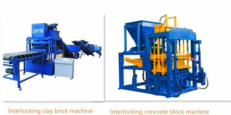 interlocking-brick-making-machine uganda