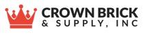 Crown brick & supply Inc