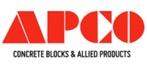 APCO concrete Blocks Company