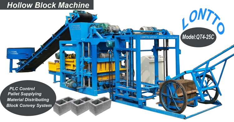 automatic brick making machine in zimbabwe