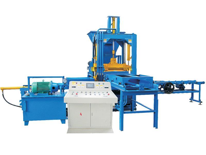cover block manufacturing machine