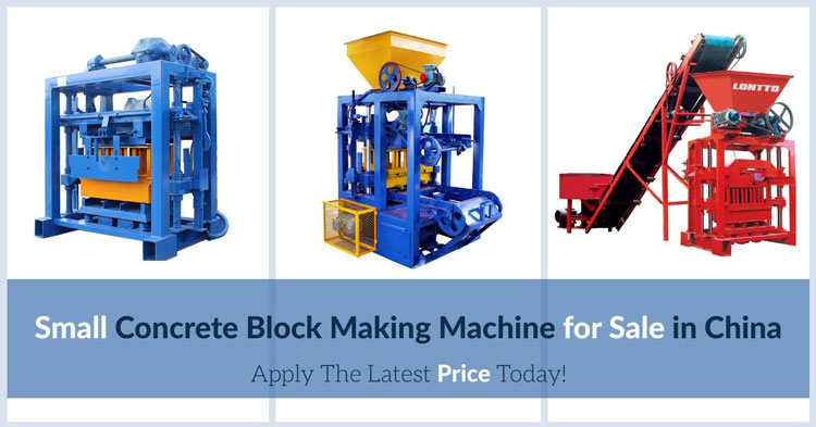 semi-automatic-Concrete-Block-Machine-for-Sale